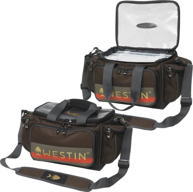 Shop Westin Fishing Tackle Storage and Luggage Pike Predator Carp