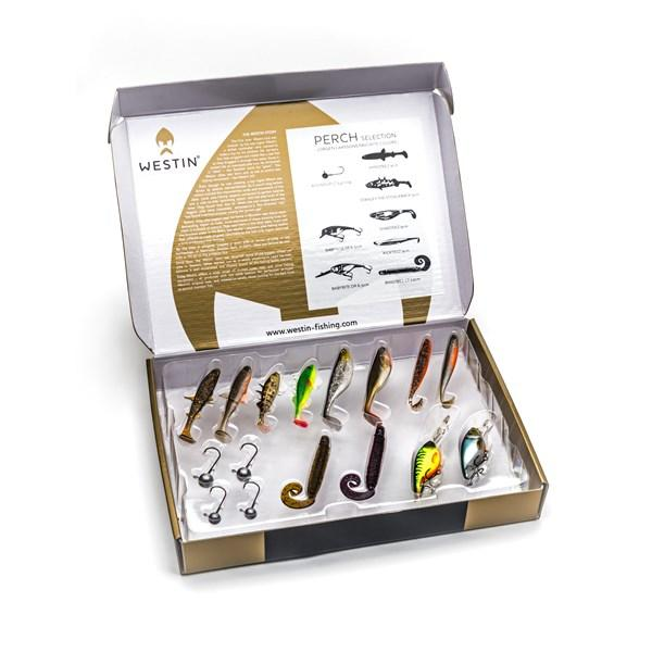 Fishing themed gifts for Fishing gift box