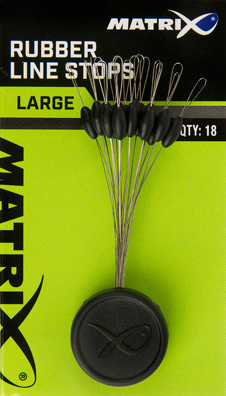 Matrix Rubber Quick Bead Match Feeder Specialist Coarse Fishing